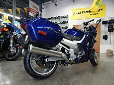 2005 Yamaha FJR1300 for sale 200614882
