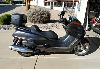 2005 Yamaha Majesty for sale 200543981