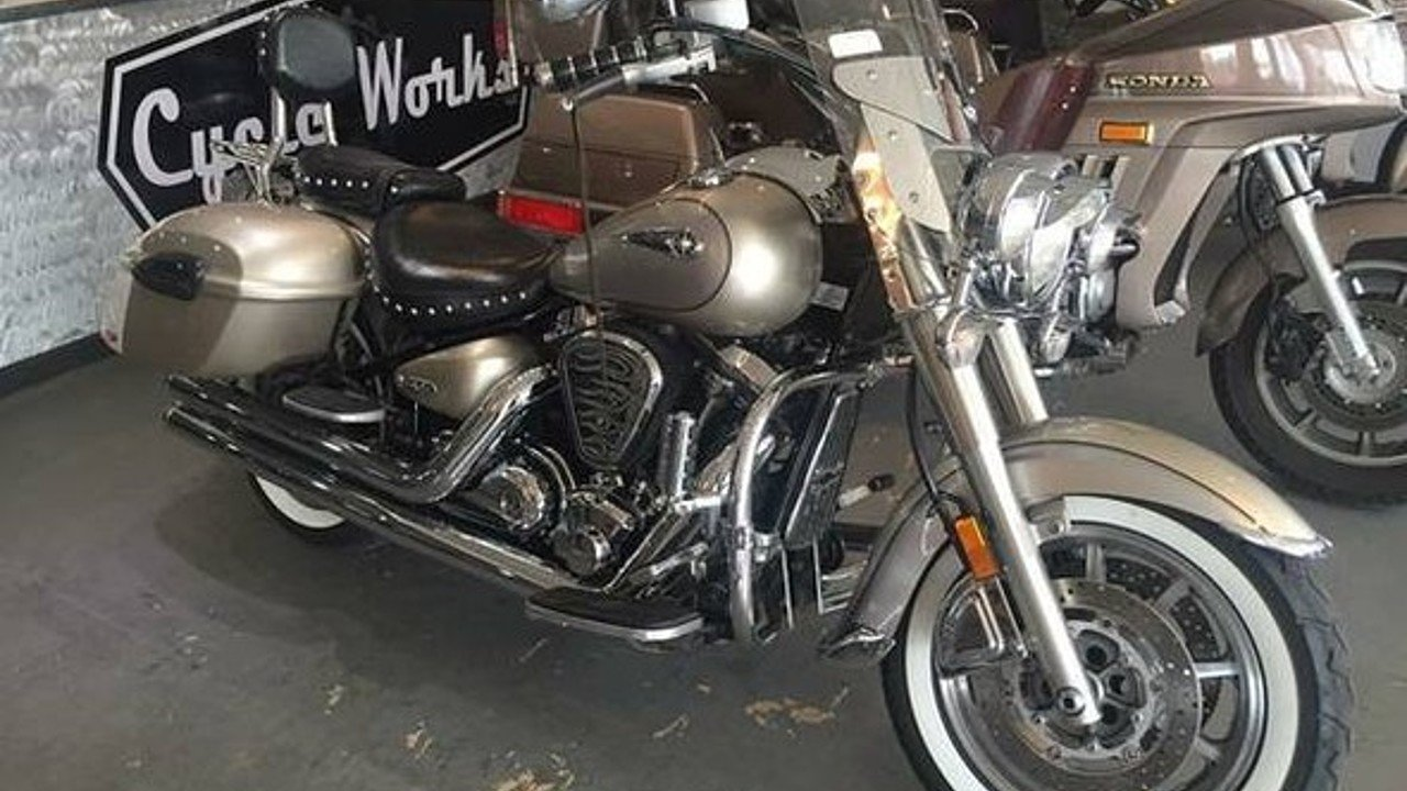 2005 Yamaha Road Star for sale 200464672