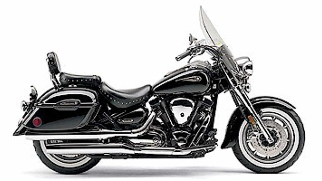 2005 Yamaha Road Star for sale 200580874