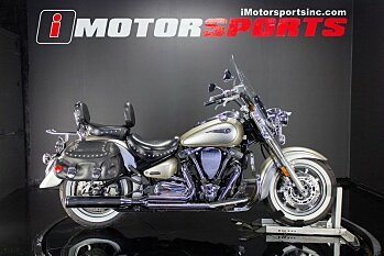 2005 Yamaha Road Star for sale 200586817