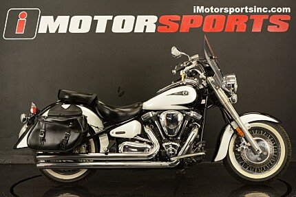 2005 Yamaha Road Star for sale 200479472