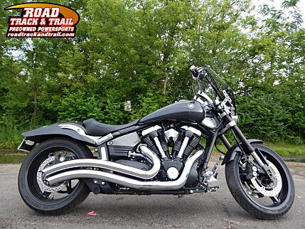 2005 Yamaha Road Star for sale 200590746