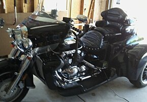 2005 Yamaha Royal Star for sale 200551294