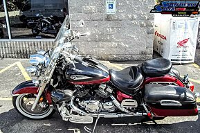 2005 Yamaha Royal Star for sale 200640428