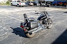 2005 Yamaha V Star 1100 for sale 200618210