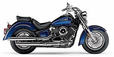 2005 Yamaha V Star 1100 for sale 200625310