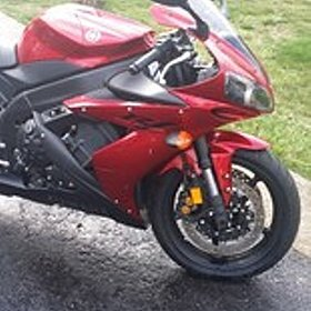 2005 Yamaha YZF-R1 for sale 200349838