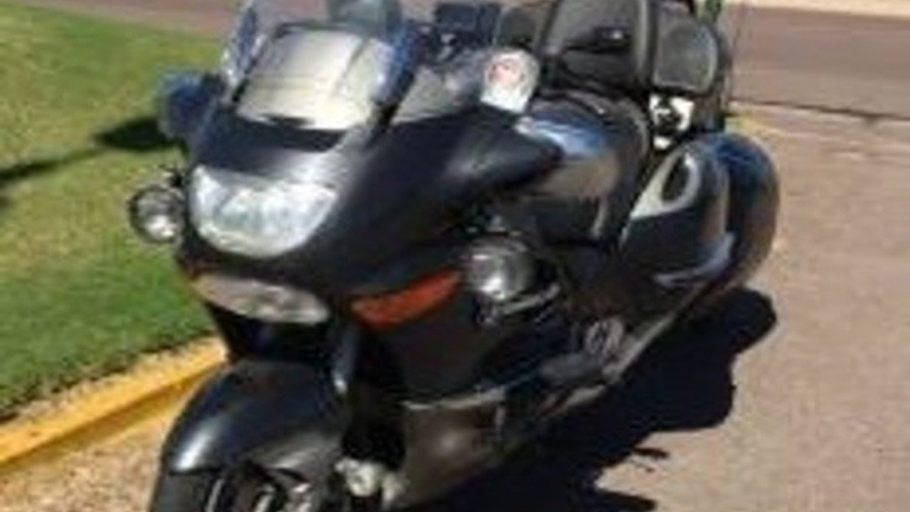 2005 bmw K1200LT for sale 200563673