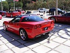 2005 chevrolet Corvette Coupe for sale 100984380