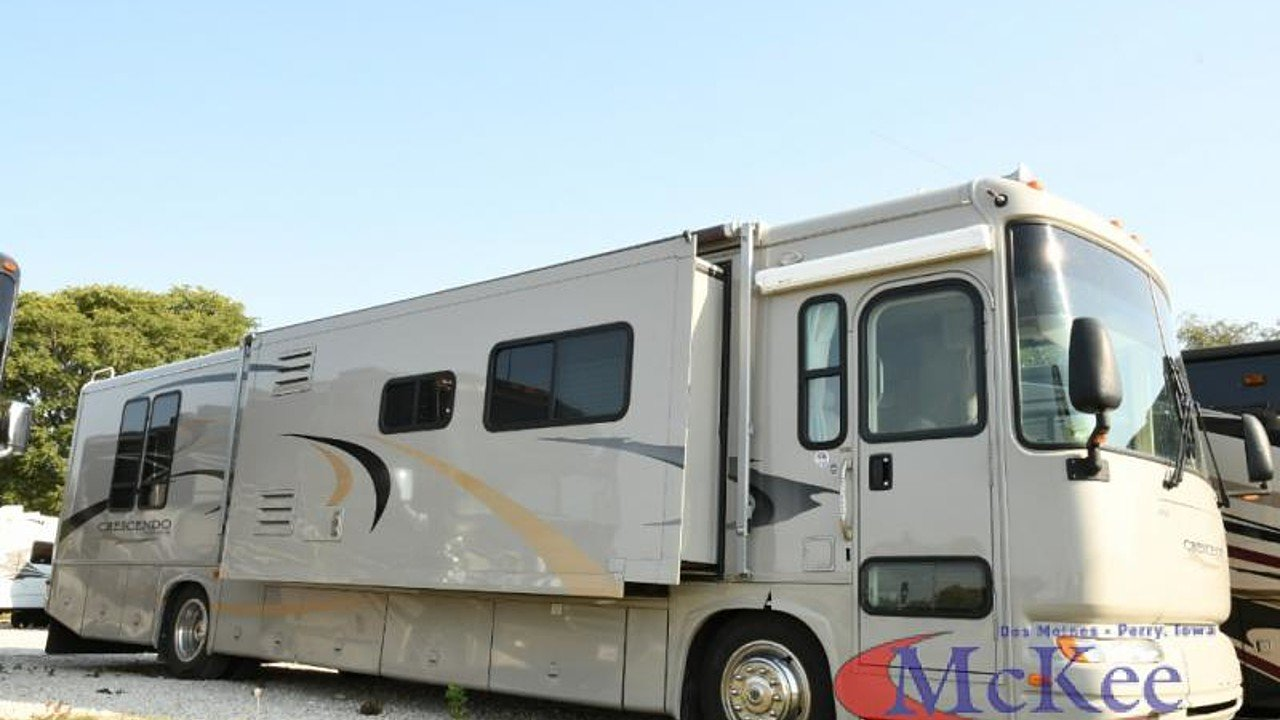 2005 gulf-stream Crescendo for sale 300173719