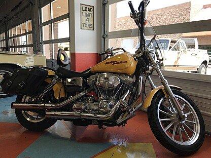 2005 harley-davidson Dyna for sale 200621973