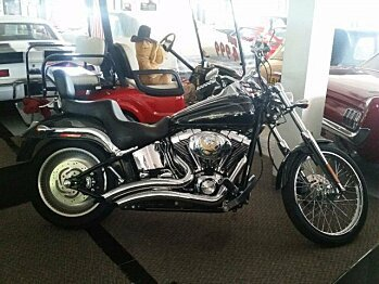 2005 harley-davidson Softail for sale 200373240