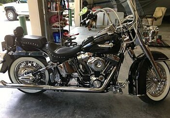 2005 harley-davidson Softail for sale 200490150