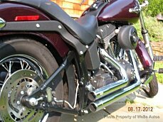 2005 harley-davidson Softail for sale 200499302