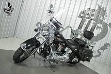 2005 harley-davidson Softail for sale 200627081