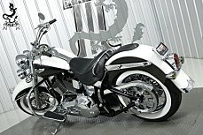 2005 harley-davidson Softail for sale 200627192