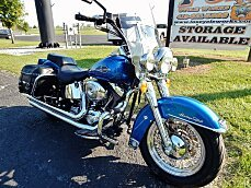 2005 harley-davidson Softail for sale 200630540