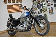2005 harley-davidson Sportster for sale 200624348