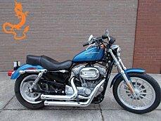 2005 harley-davidson Sportster for sale 200626967