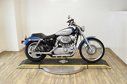 2005 harley-davidson Sportster for sale 200632653