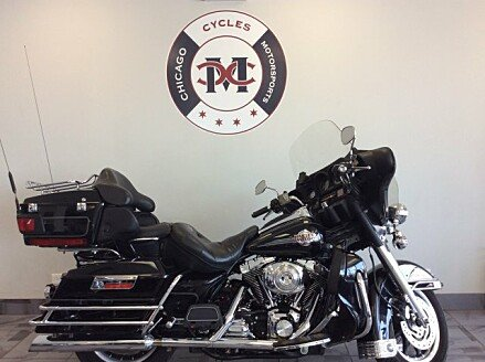 2005 harley-davidson Touring for sale 200609928