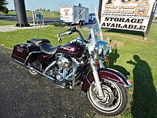 2005 harley-davidson Touring for sale 200629768