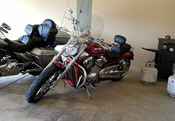 2005 harley-davidson V-Rod for sale 200495611