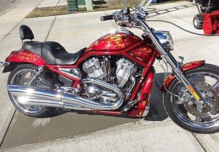 2005 harley-davidson V-Rod for sale 200577536