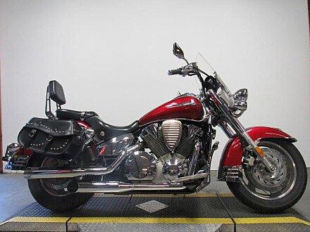 2005 honda VTX1300 for sale 200627346