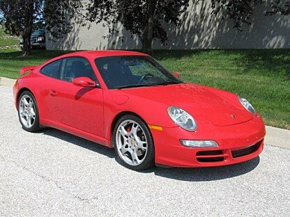 2005 porsche 911 Coupe for sale 100886363
