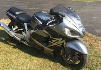 2005 suzuki Hayabusa for sale 200498075
