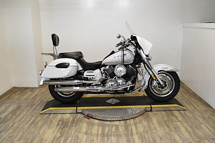 2005 yamaha V Star 1100 for sale 200624831