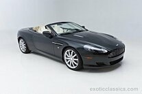 2006 Aston Martin DB9 Volante for sale 100721781