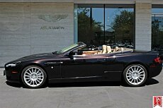2006 Aston Martin DB9 Volante for sale 100770307