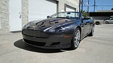 2006 Aston Martin DB9 for sale 100800483