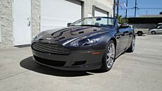 2006 Aston Martin DB9 for sale 100811122