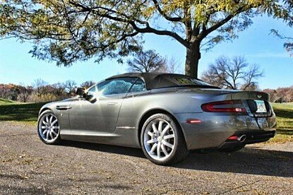 2006 Aston Martin DB9 Volante for sale 100815176