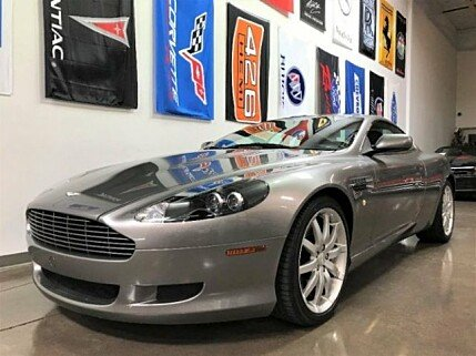 2006 Aston Martin DB9 for sale 101025934