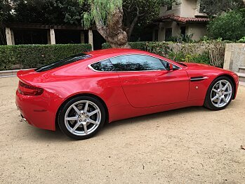 2006 Aston Martin V8 Vantage for sale 100820476