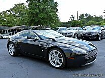 2006 Aston Martin V8 Vantage Coupe for sale 100886402