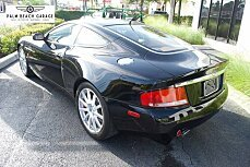 2006 Aston Martin Vanquish S for sale 100952741
