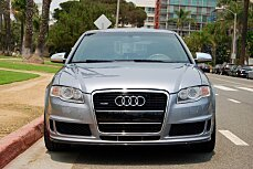 2006 Audi S4 Sedan for sale 100782669