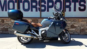 2006 BMW K1200GT for sale 200391434