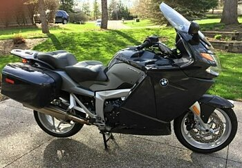2006 BMW K1200GT for sale 200462943