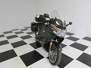 2006 BMW K1200GT for sale 200465434