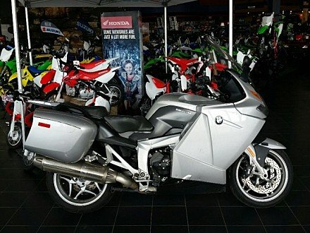 2006 BMW K1200GT for sale 200541531