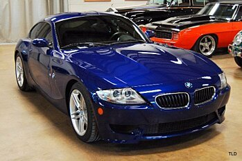 2006 BMW M Coupe for sale 100797603