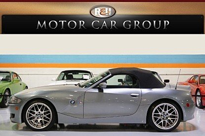 2006 BMW M Roadster for sale 100723790