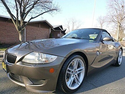 2006 BMW M Roadster for sale 100854033